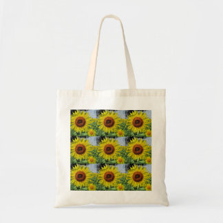 Sunflower Impulse Tote
