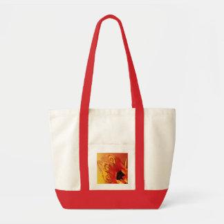 Sunflower - Impulse Tote Bag