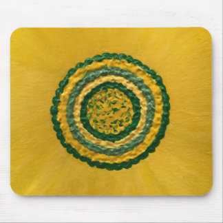 Sunflower in Spring Mouse Pad
