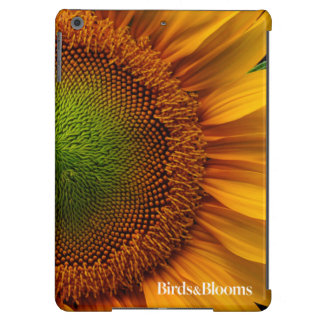 Sunflower iPad Air Case