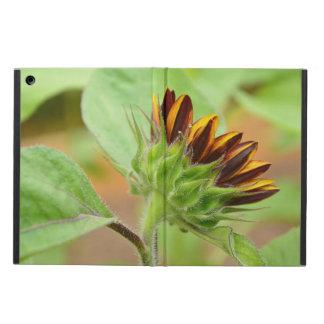 Sunflower iPad Air Cover