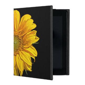 Sunflower iPad Cases