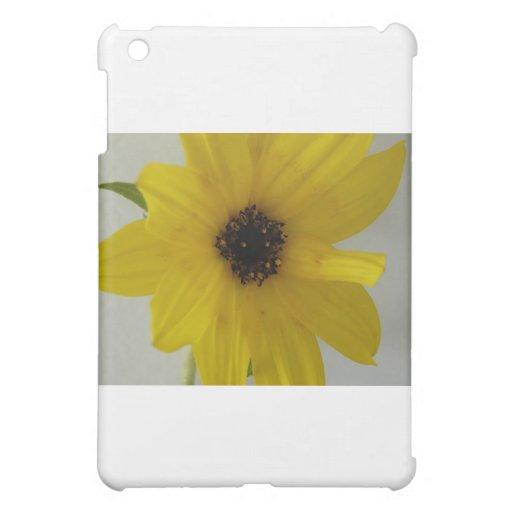 sunflower case for the iPad mini