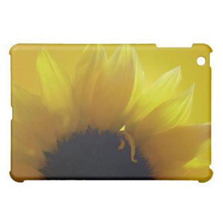 Sunflower iPad Mini Case Sunny Sunflower iPad Case
