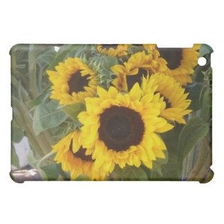 Sunflower iPad Mini Covers