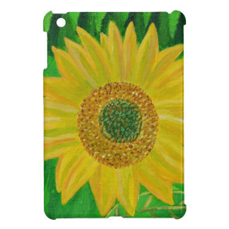 Sunflower iPad Mini Covers