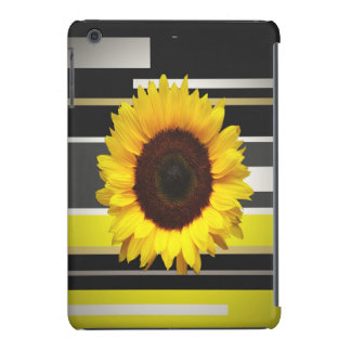 Sunflower iPad Mini Retina Cover