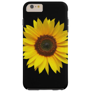 Sunflower iPhone 6/6S Plus Tough Case