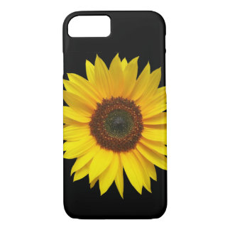 Sunflower iPhone 7 Barely There Case