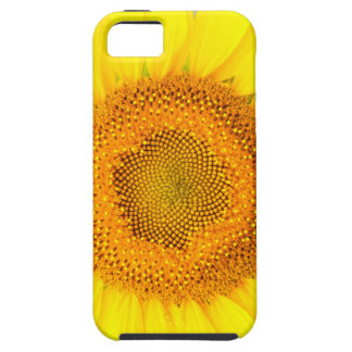 Sunflower iPhone SE + iPhone 5/5S Tough Phone Case