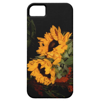 Sunflower iPhone SE iPhone 5 Cases