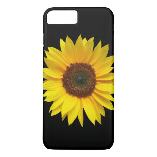 Sunflower iPhone X/8/7 Plus Barely There Case
