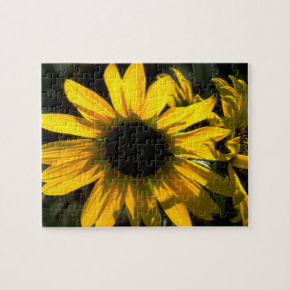 Sunflower Jigsaw Puzzle