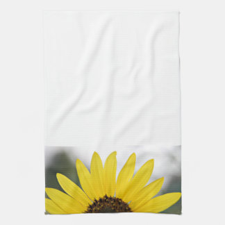 Sunflower Kitchen Towel