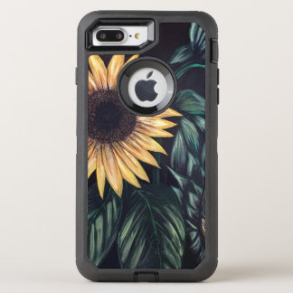Sunflower Life OtterBox Defender iPhone 8 Plus/7 Plus Case