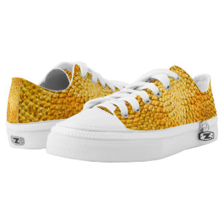 Sunflower Low Tops