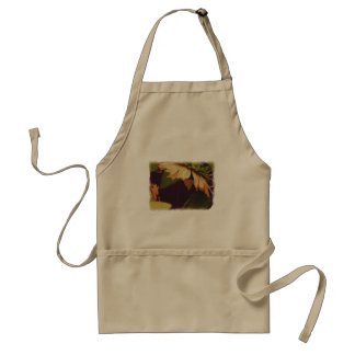 Sunflower Madonna Apron