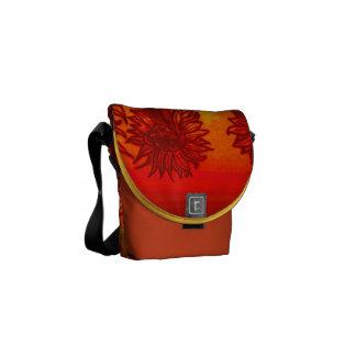 Sunflower Mini bag Messenger Bag