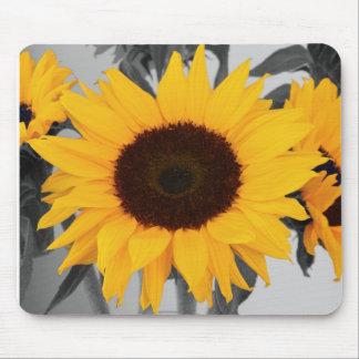 Sunflower Mousemat