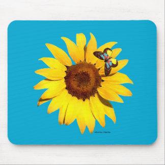 """Sunflower"" Mousepad"