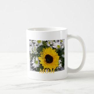 Sunflower mug - Customized