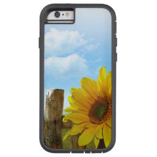 Sunflower Nature Beauty Tough Xtreme iPhone 6 Case