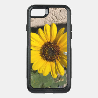 Sunflower OtterBox Commuter iPhone 8/7 Case