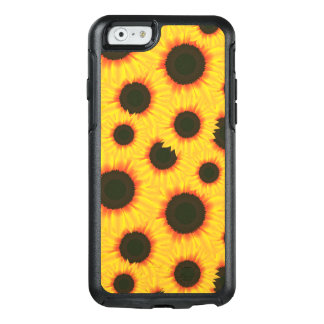 Sunflower OtterBox iPhone 6/6s Case