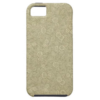 Sunflower Pattern iPhone 5 Case
