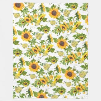 Sunflower Pattern Two
