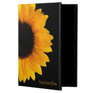 Sunflower Personalized iPad Air 2 Case Powis iPad Air 2 Case