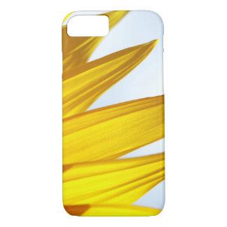 Sunflower Petals iPhone 7 Case