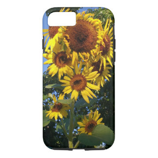 Sunflower Phone Cover