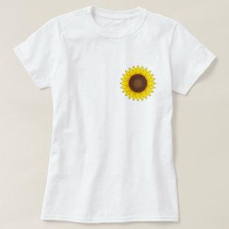 Sunflower Pocket Tee