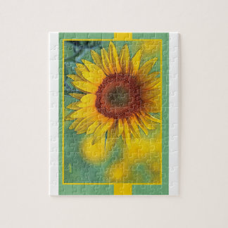 Sunflower Products Puzzles
