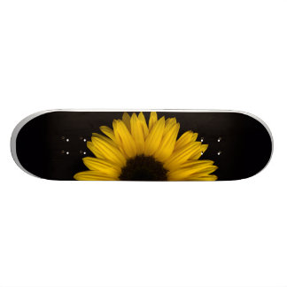 Sunflower Rising Skateboard Pro