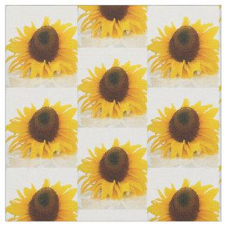 Sunflower Season Fabric
