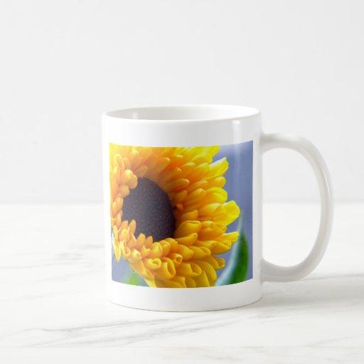 Sunflower Seasonal Inspirationals Mugs