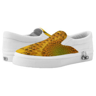 Sunflower Secrets Z slipons Slip-On Shoes