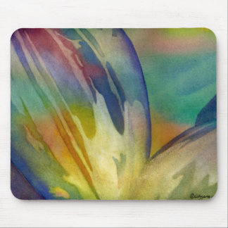 Sunflower Seeds Design Mouse Pad