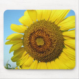 Sunflower series mouse mat