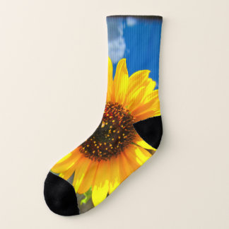 Sunflower Socks