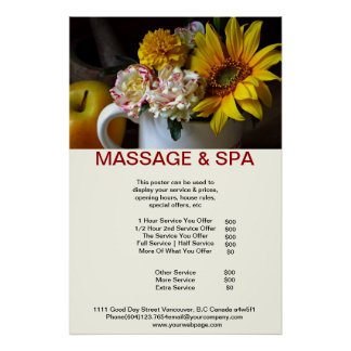 sunflowers massage massage i västerås