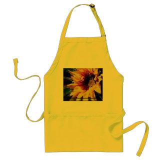 sunflower = summer apron