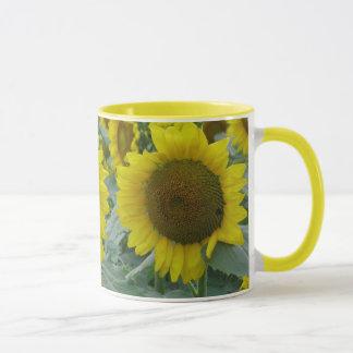 Sunflower Summer Series Mug