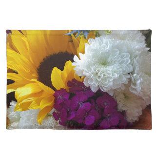 Sunflower Surprise Placemat