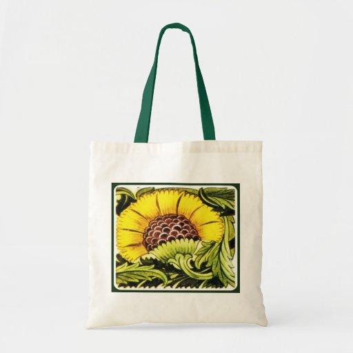 'Sunflower Surprise' Tote Bag