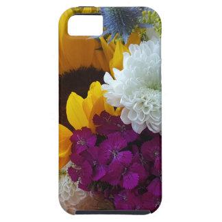 Sunflower Surprise Tough iPhone 5 Case