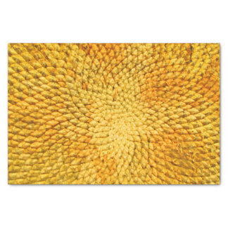Sunflower Tissue Paper