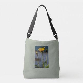 Sunflower Tote - Sage